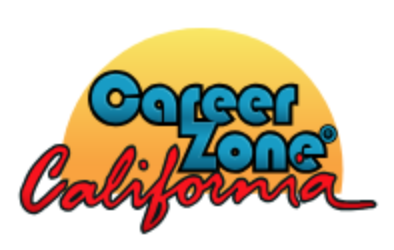 California Career Zone Logo