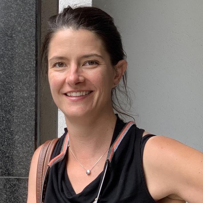 Jessica Little's Profile Photo