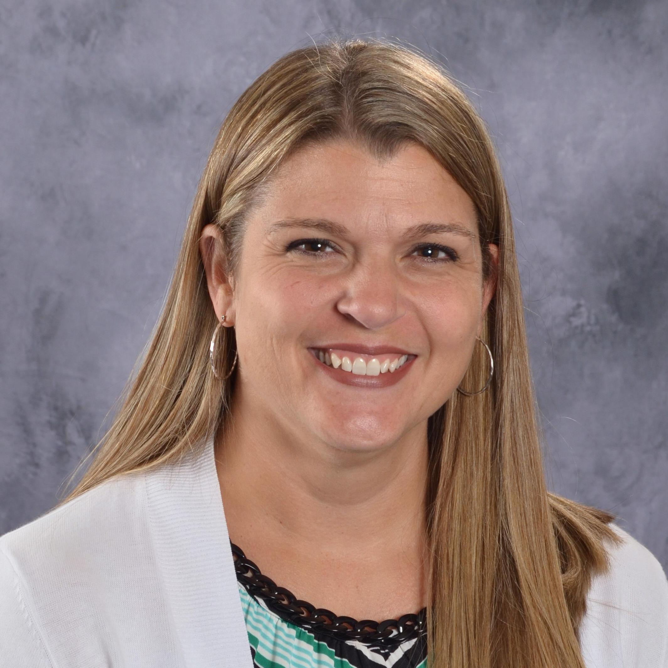 Jessica Haslacker's Profile Photo