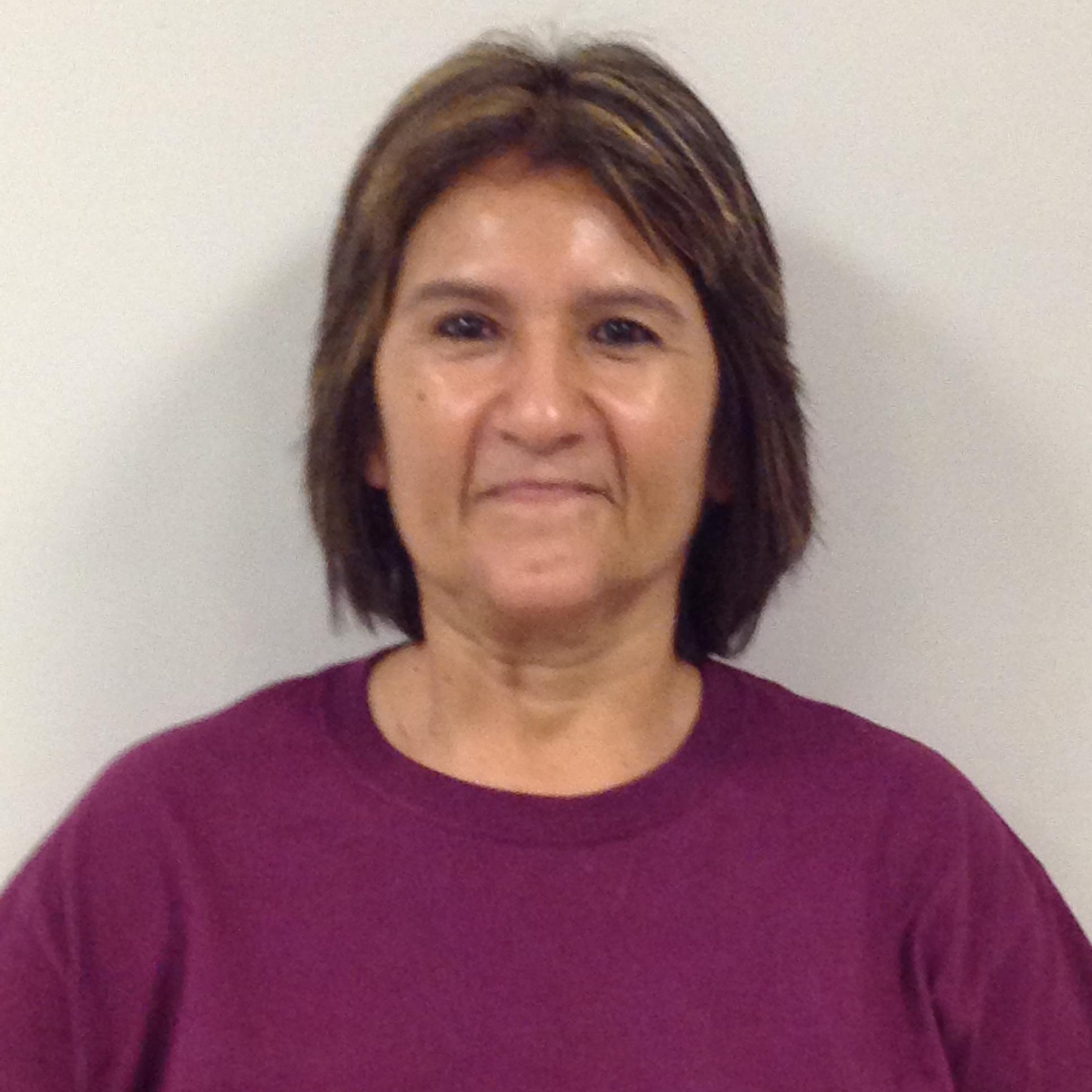Mary Ortega's Profile Photo