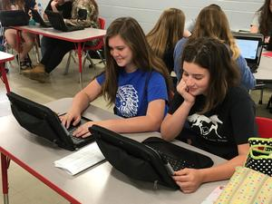 The Cheatham County School District will distribute laptops to students in grades 7-12 on Aug. 10, Aug. 11 and Aug. 12.