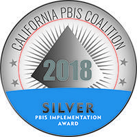 Stockdale High earns Silver Award for PBIS implementation Thumbnail Image