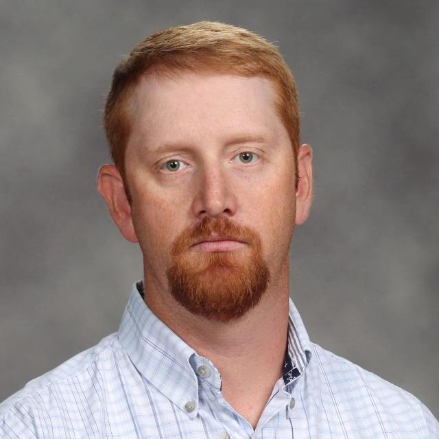 Ty Bevan's Profile Photo