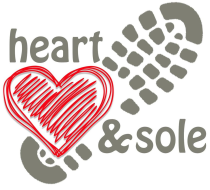 Heart and sole image
