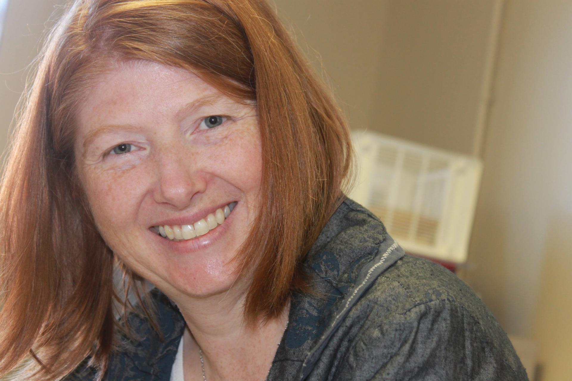 Sarah Fox-School Counselor