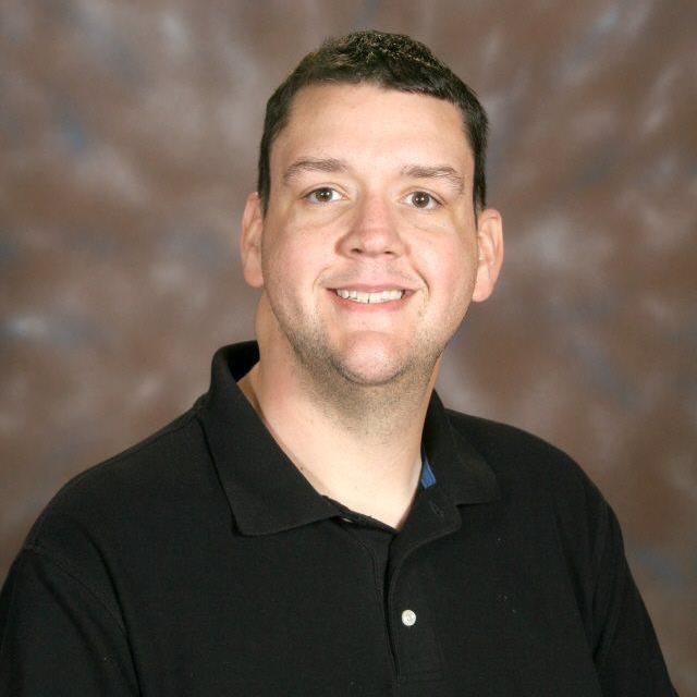 Rusty Sloan's Profile Photo