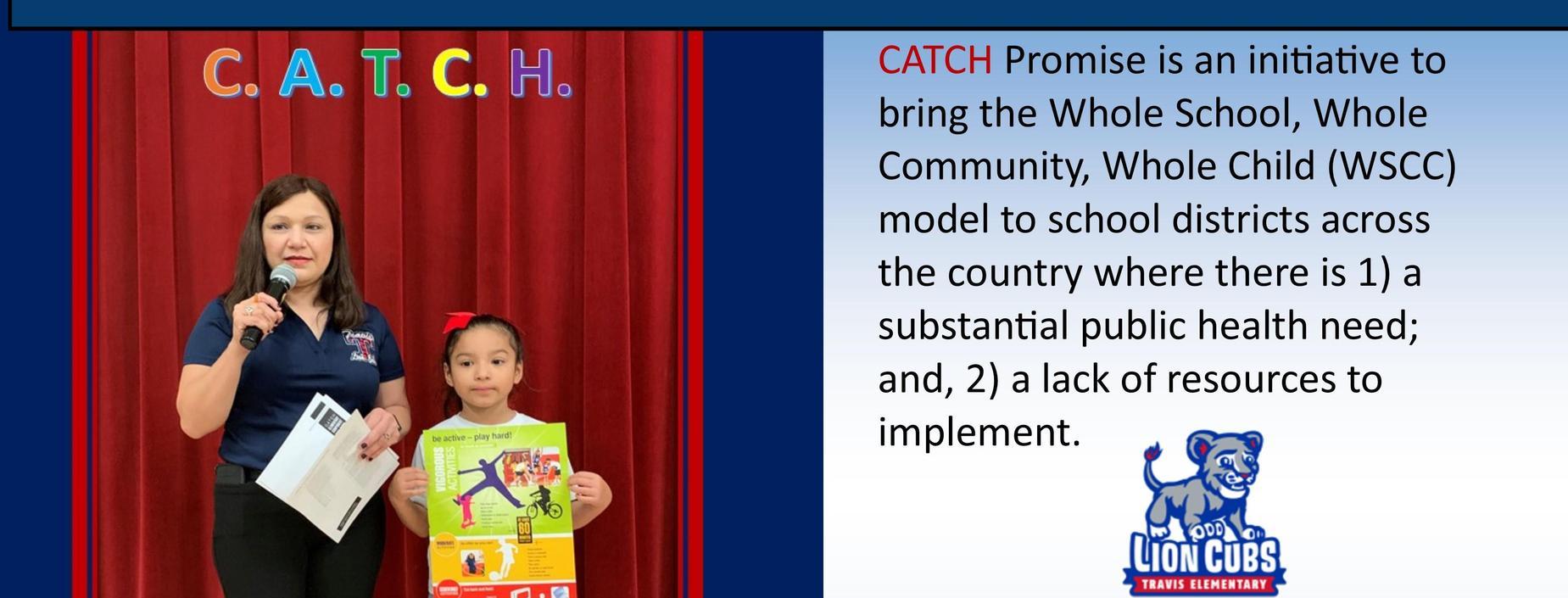 C.A.T.C.H Program