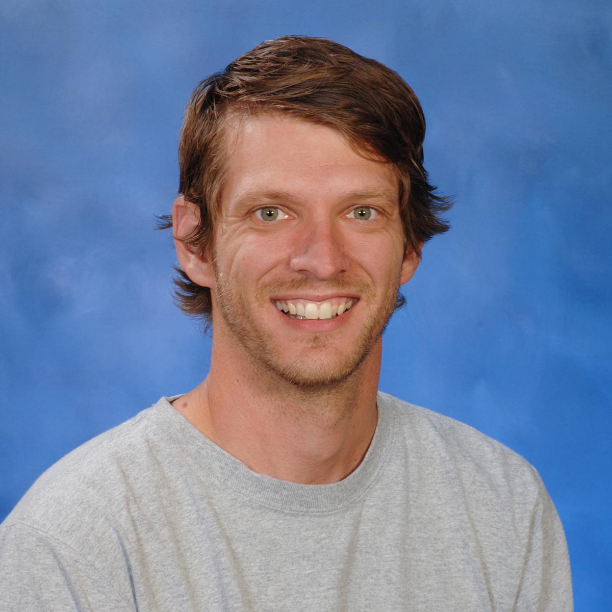Teddy Dickerson's Profile Photo