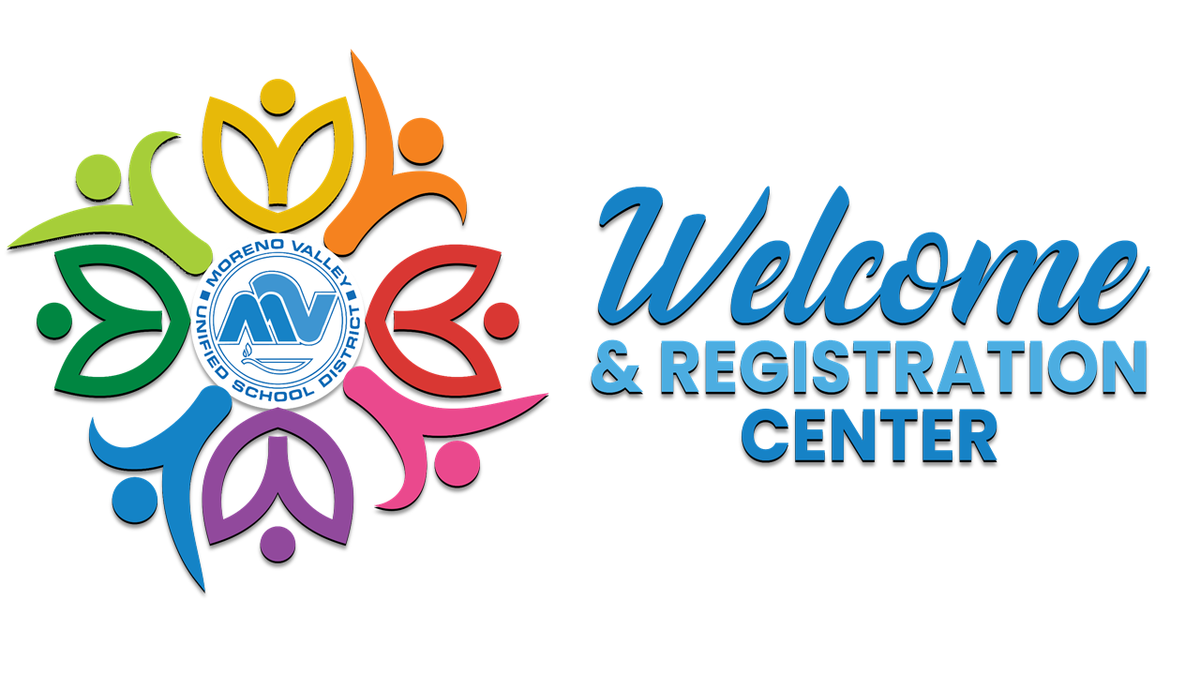 Registration Center Of Moreno Valley Unified School District