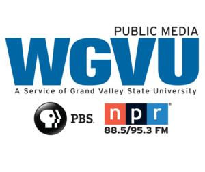 WGVU NPR PBS logo