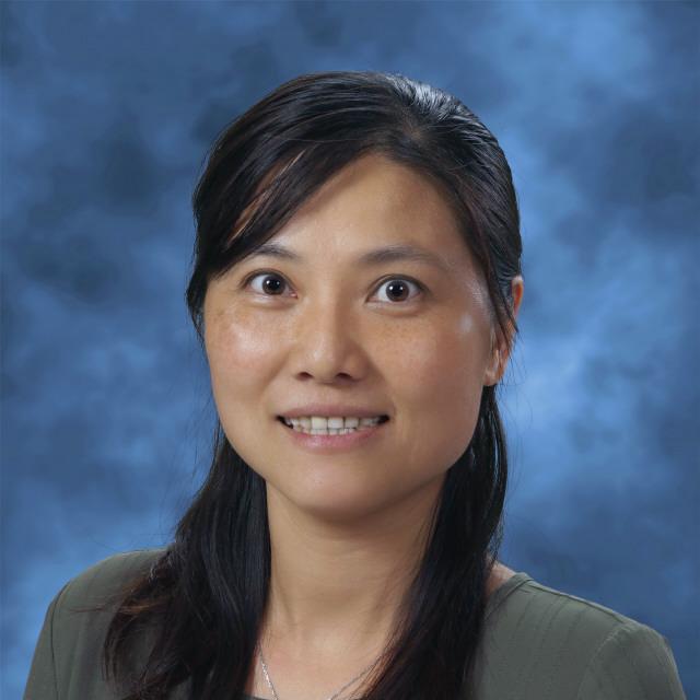 Tina Lee's Profile Photo