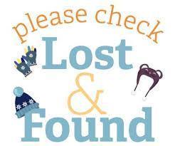 LOST & FOUND Featured Photo