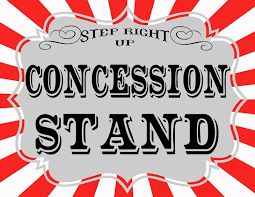 CAH Concession Stand - Sign up to volunteer Featured Photo