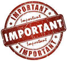 Information regarding Senior Stoles, Cords, and Caps Featured Photo