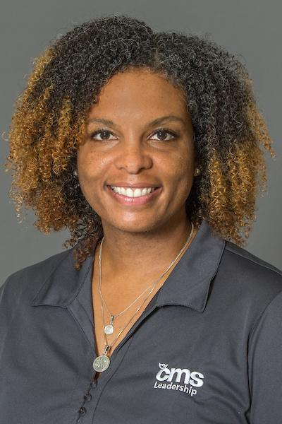 Brandy Nelson Executive Director Learning and Teaching Services