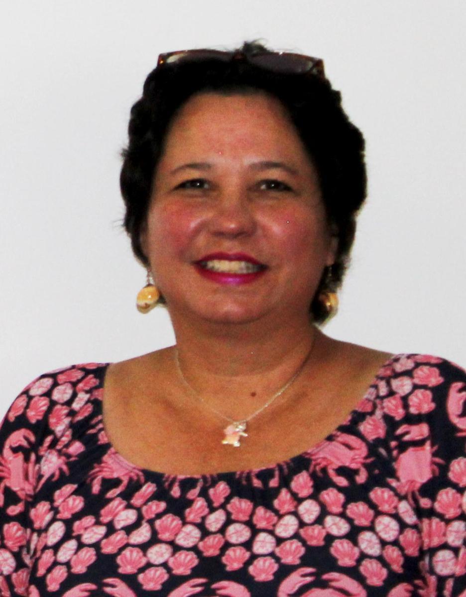 Elizabeth Irizarry de Toro