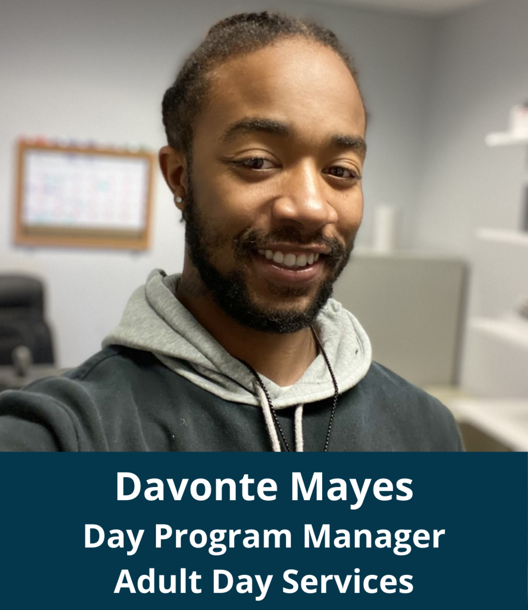 Davonte Mayes