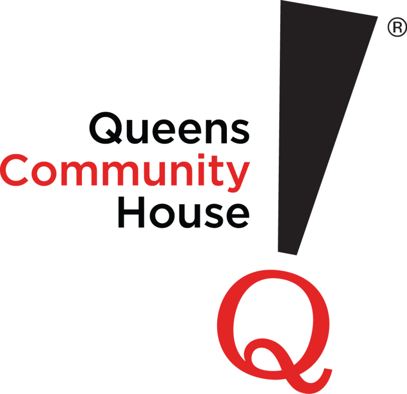Queens Community House Logo