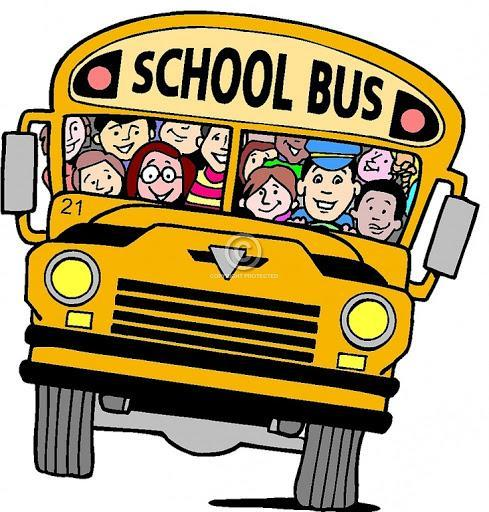 Substitute Bus Drivers Needed Thumbnail Image