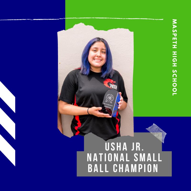 Handball Champion