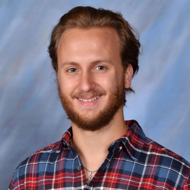 Josh Gentry's Profile Photo