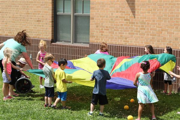 Beavercreek Preschool Center