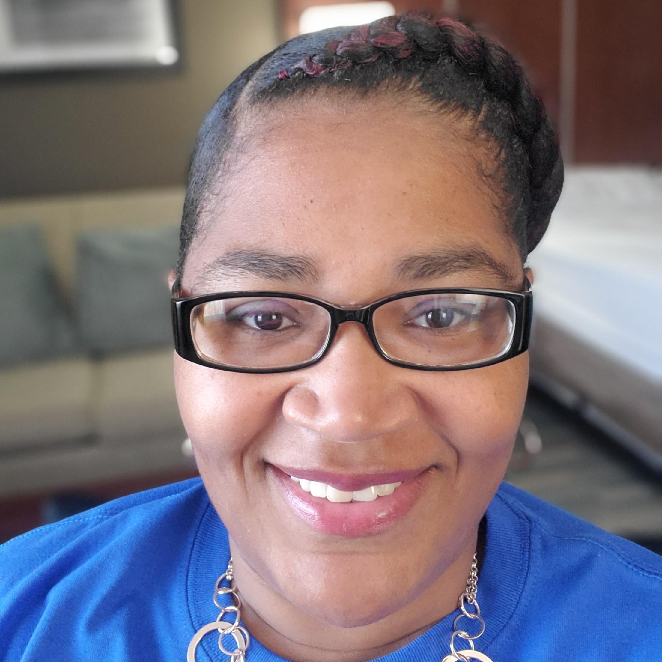 Tasheka Hunter's Profile Photo