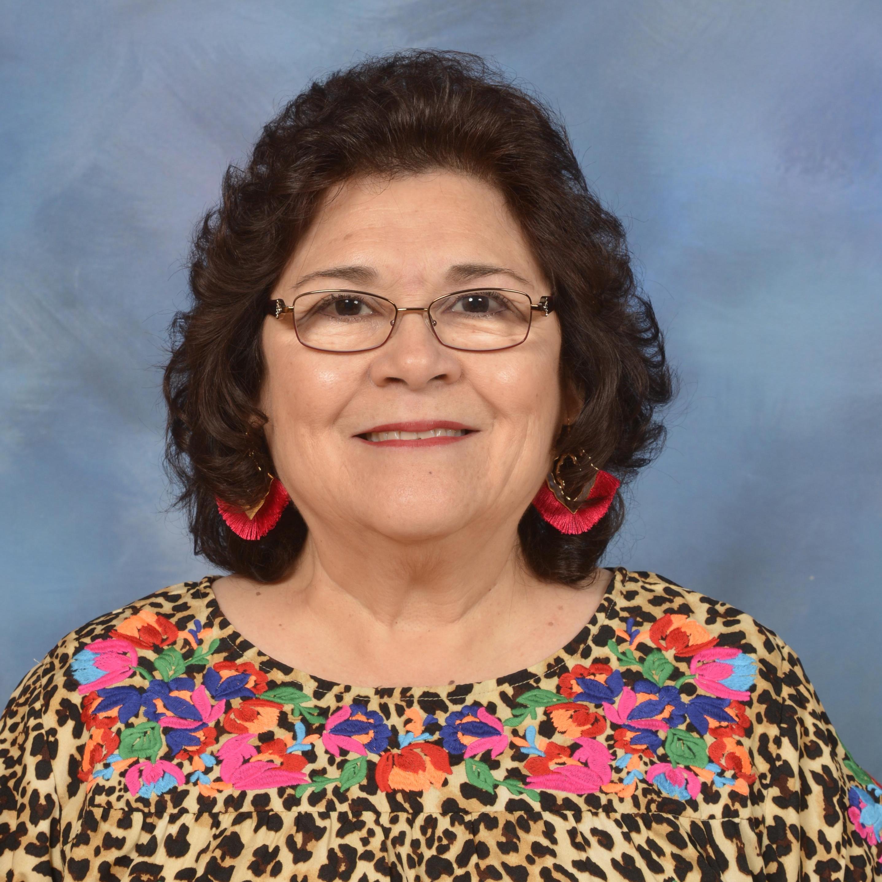 Marta Cruz's Profile Photo