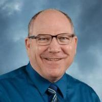 Tim Barton's Profile Photo