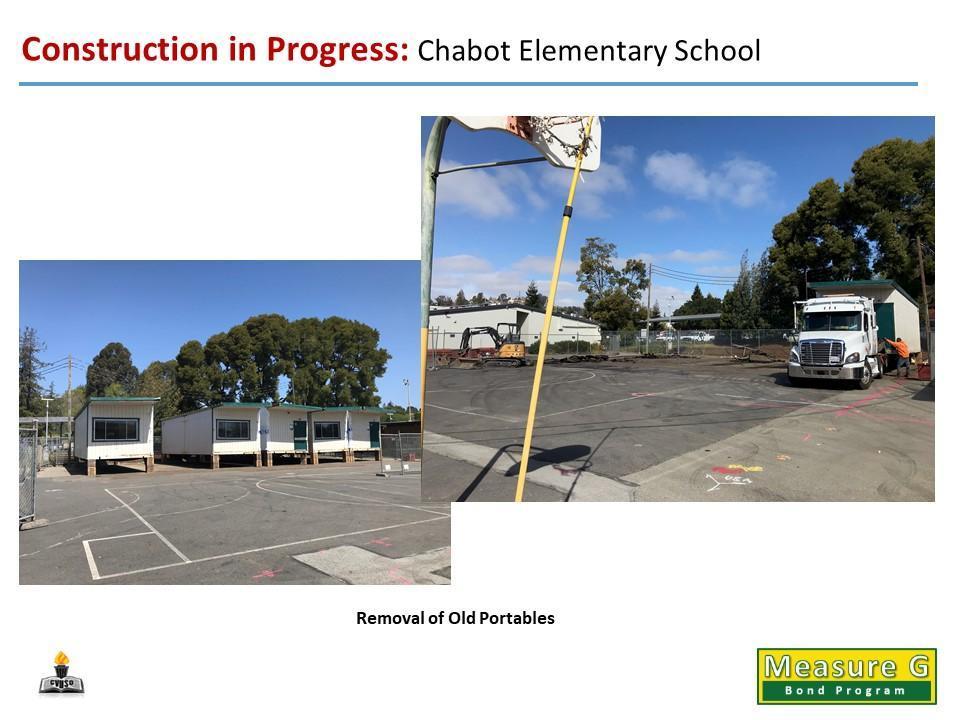 Chabot Elementary School