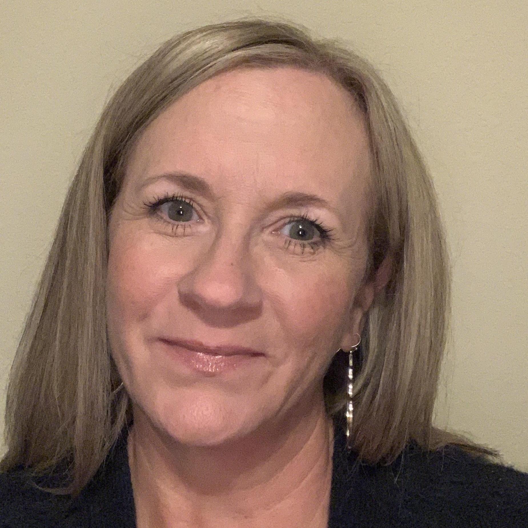Amy Eckert's Profile Photo