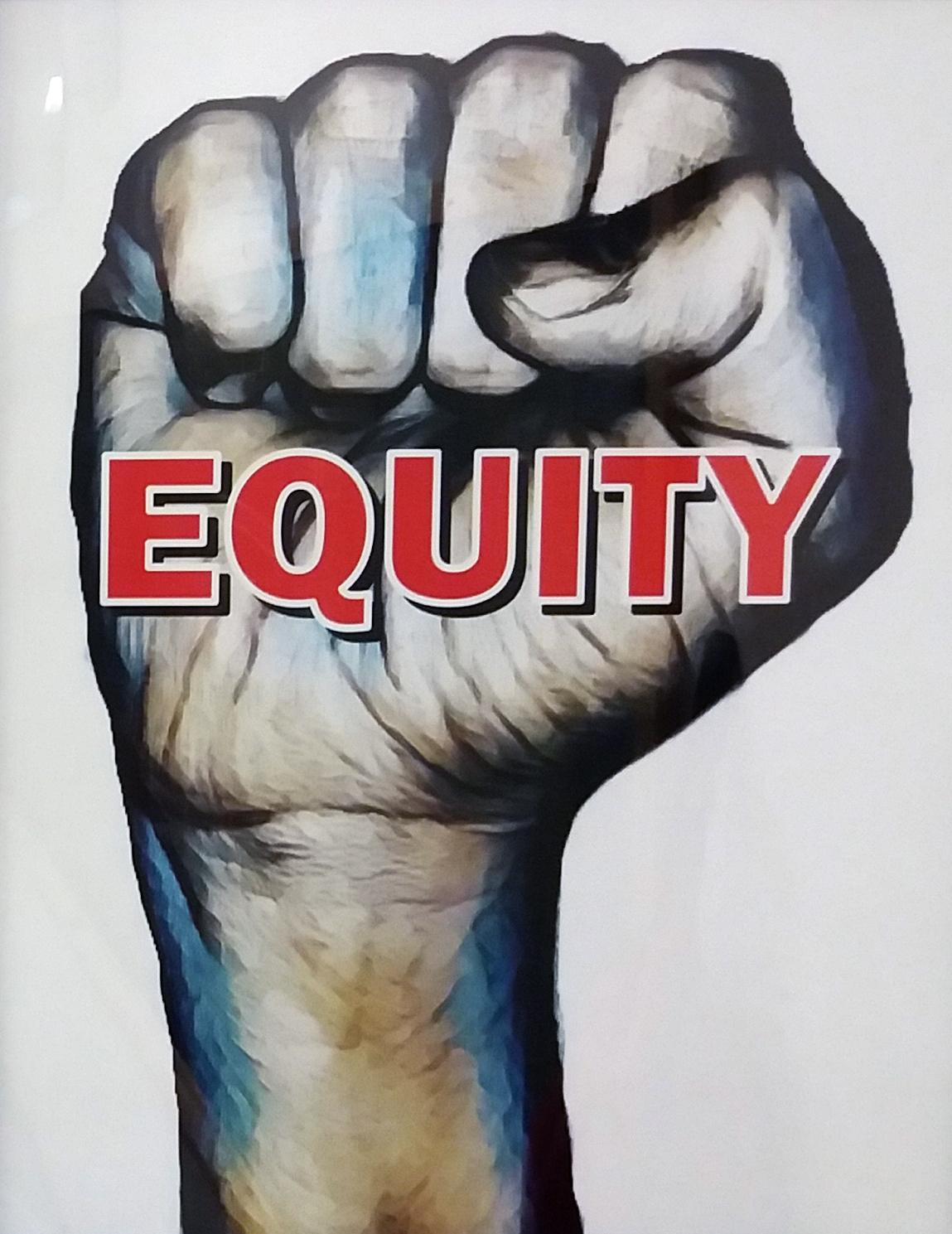 Equity fist