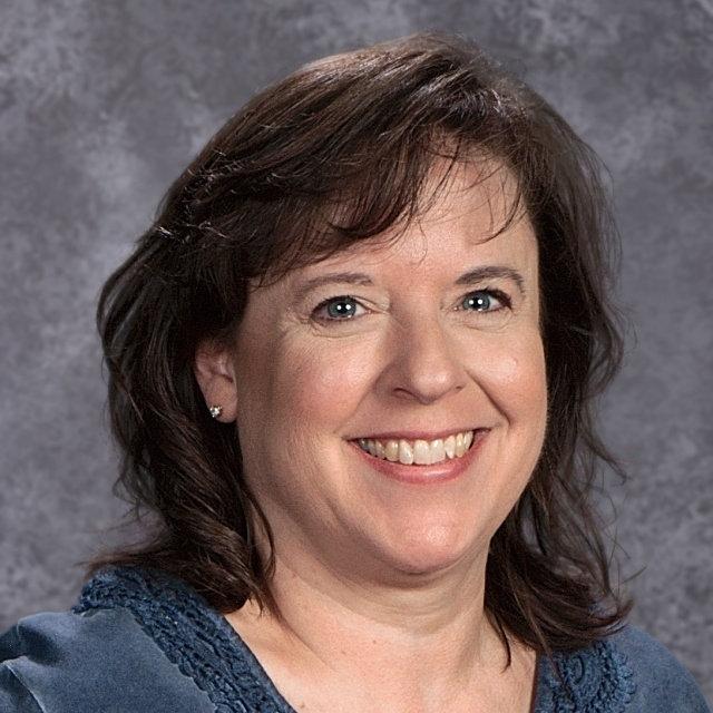 Lisa Yates's Profile Photo