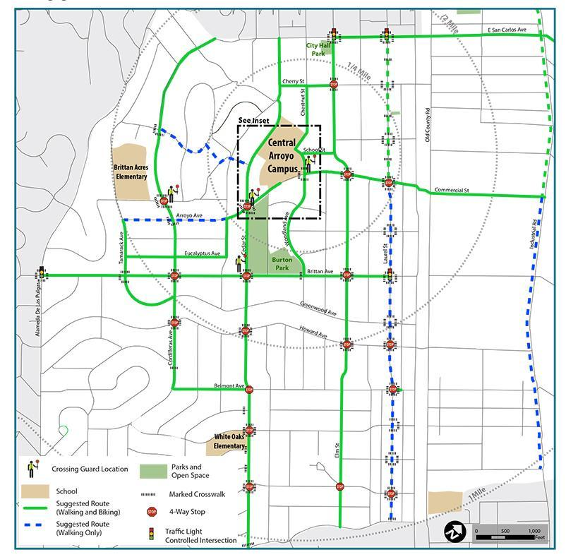 Suggested-Safe-Routes-to-School