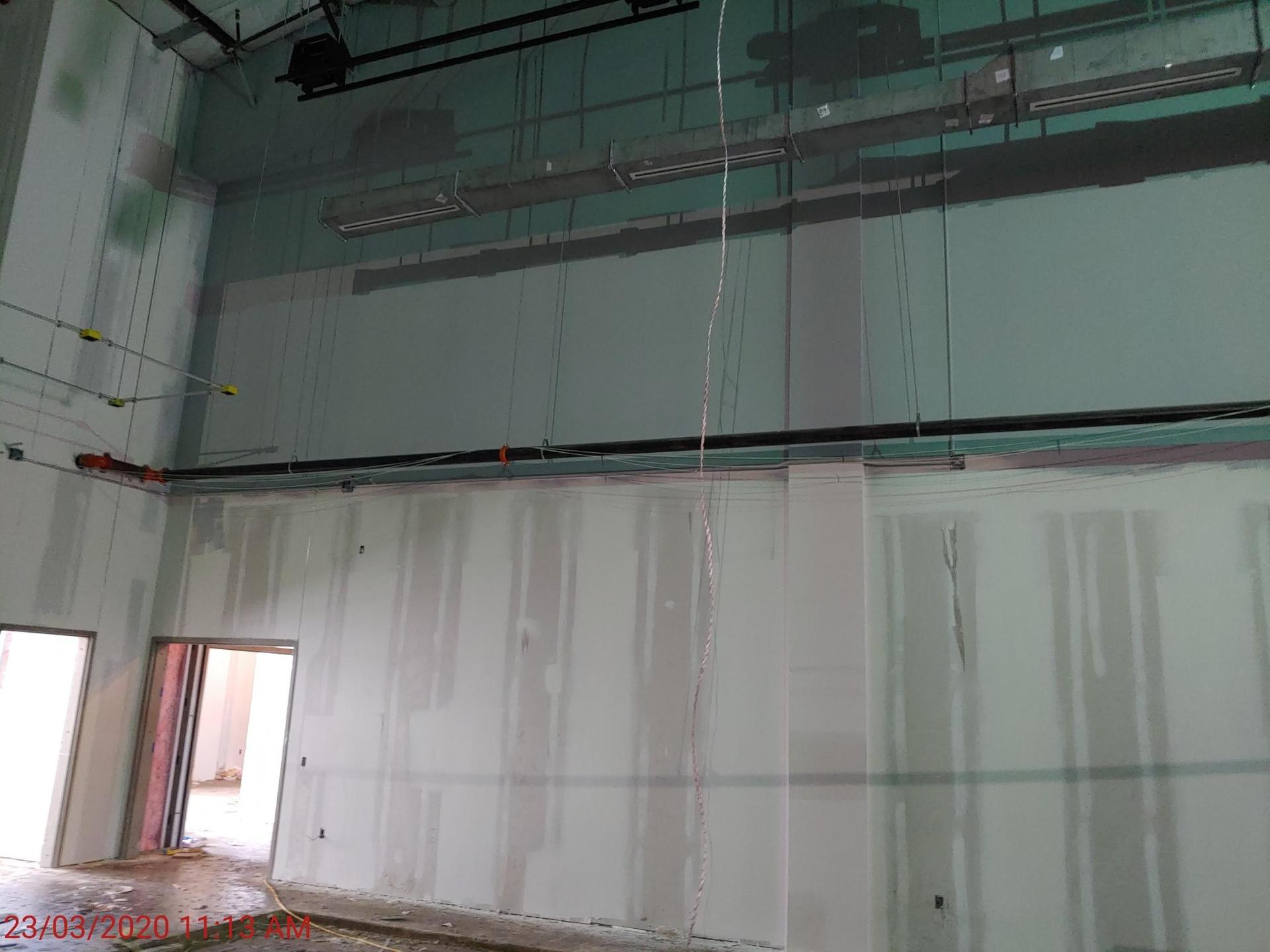 Danbury ES Building
