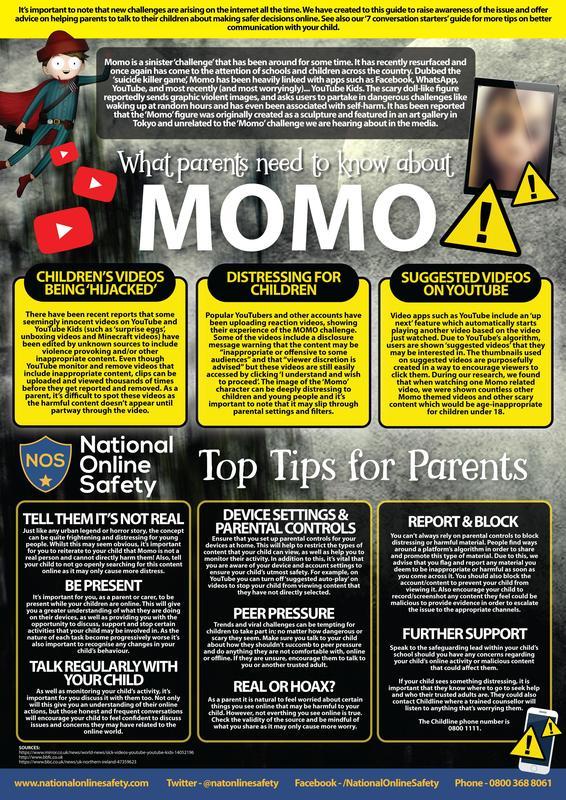 MOMO Info