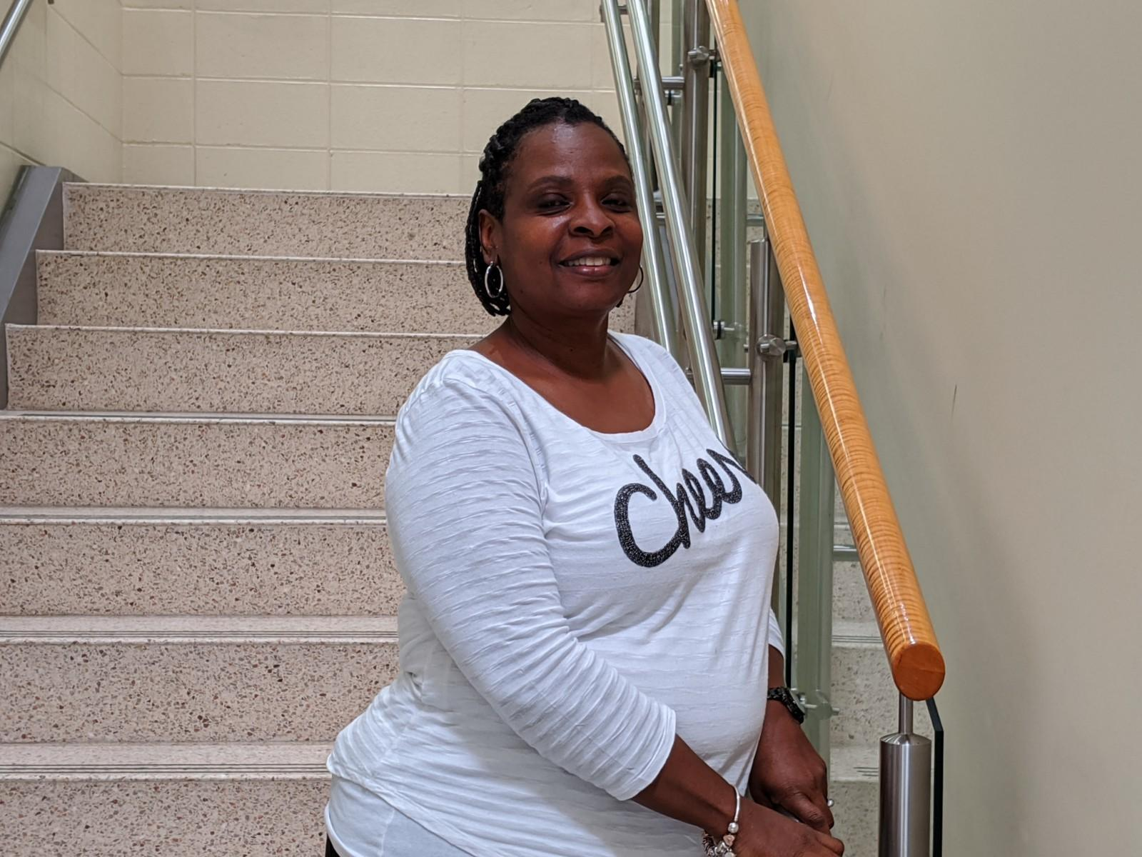 Mrs. Lewis - Grade Level Chair