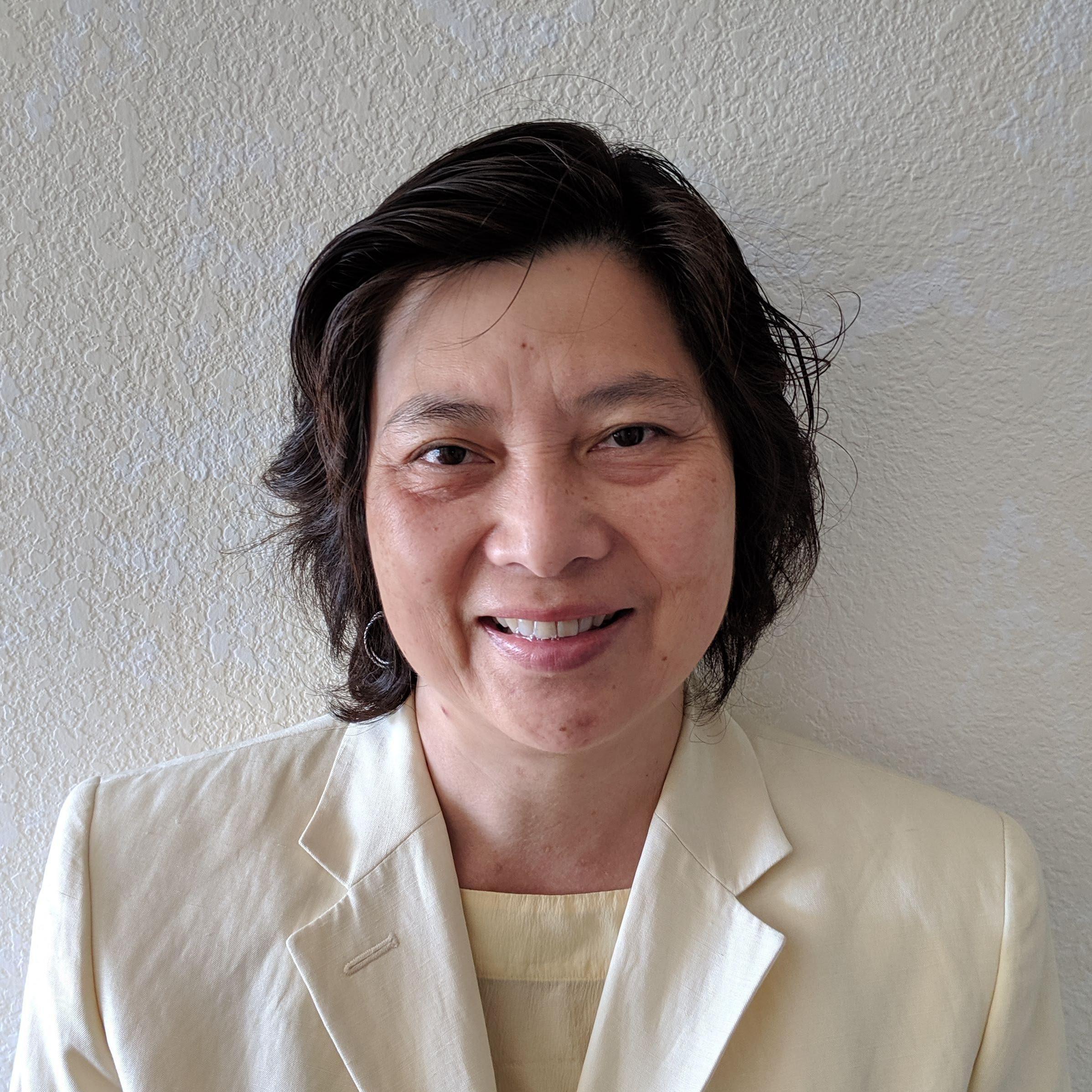 Rosa Luo's Profile Photo