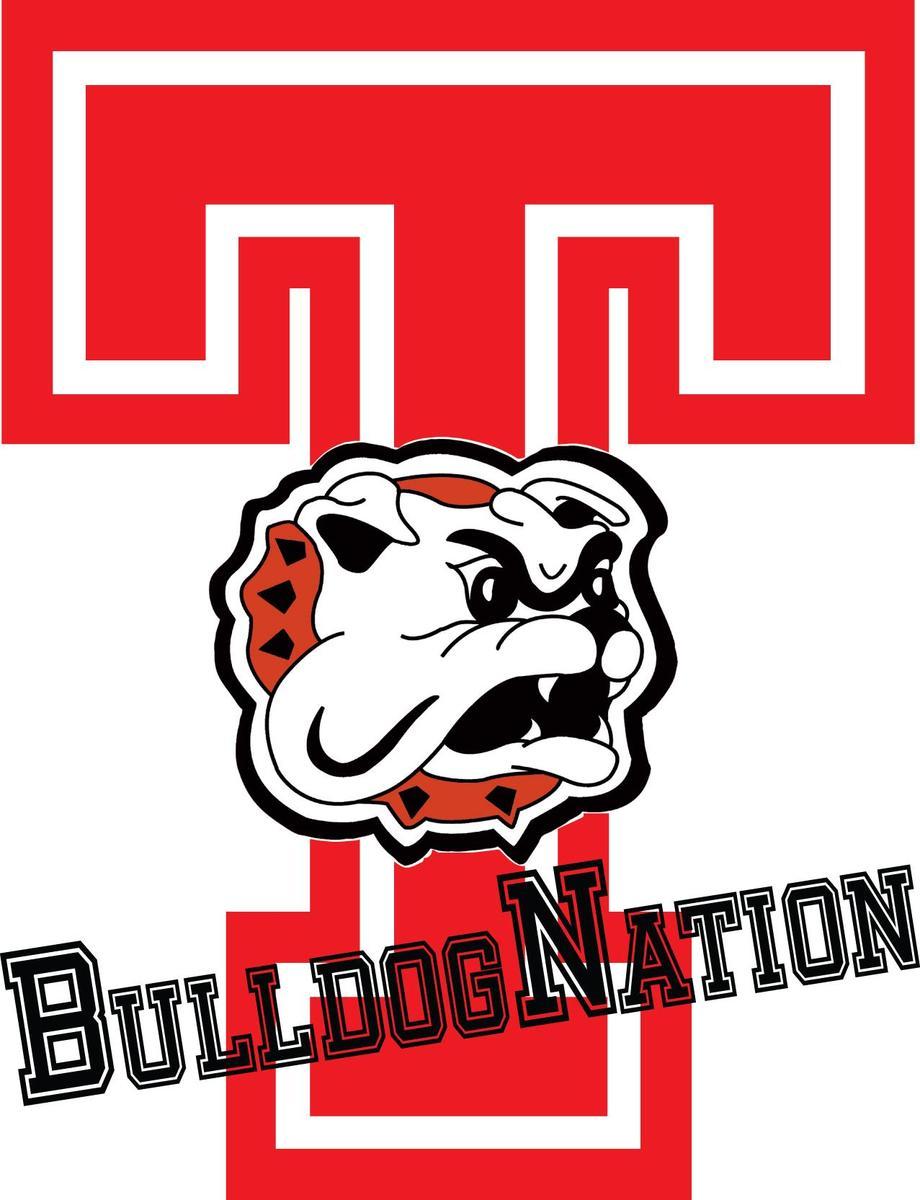 Picture of Thomasville City Schools Bulldog Nation Logo
