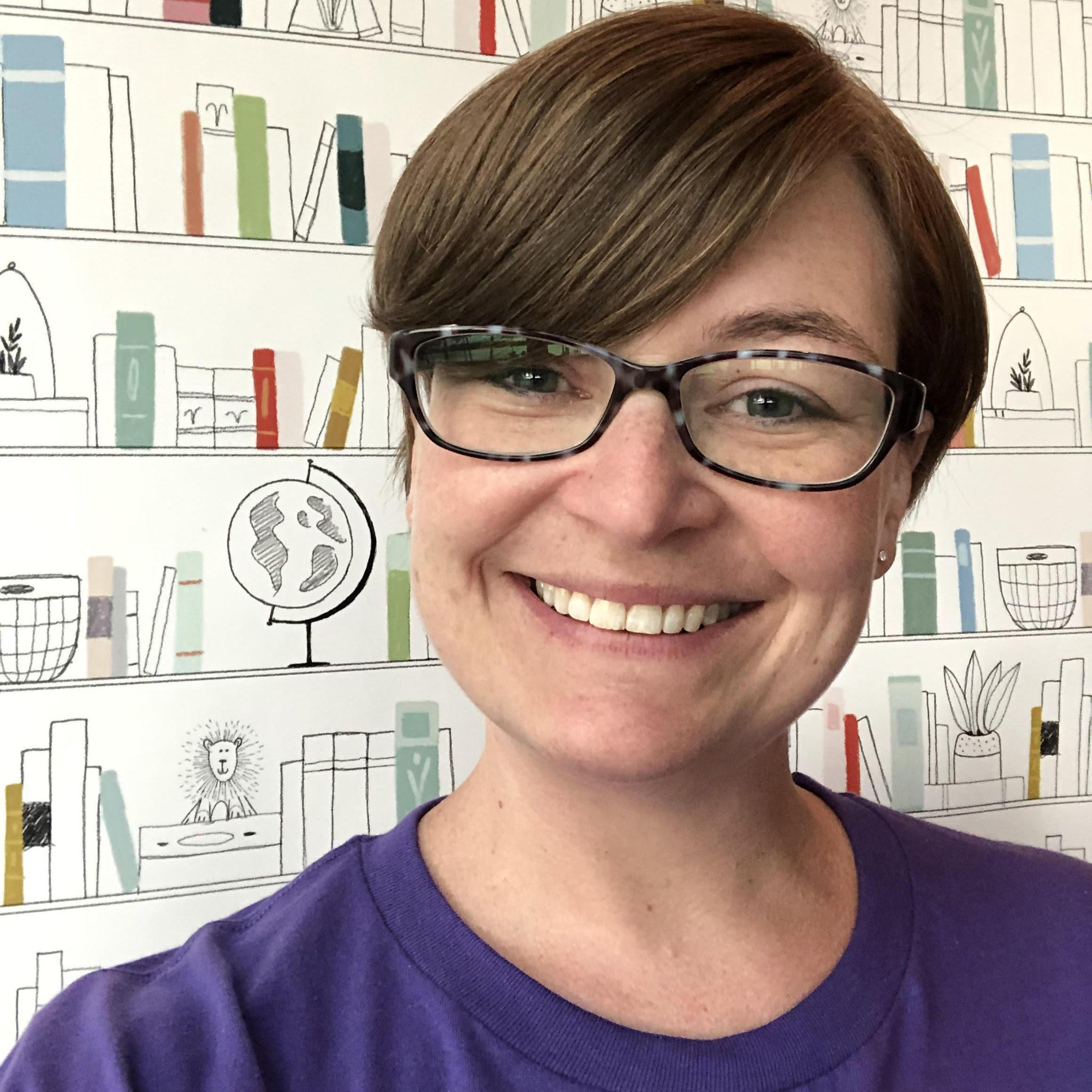 Bridget Thompson's Profile Photo