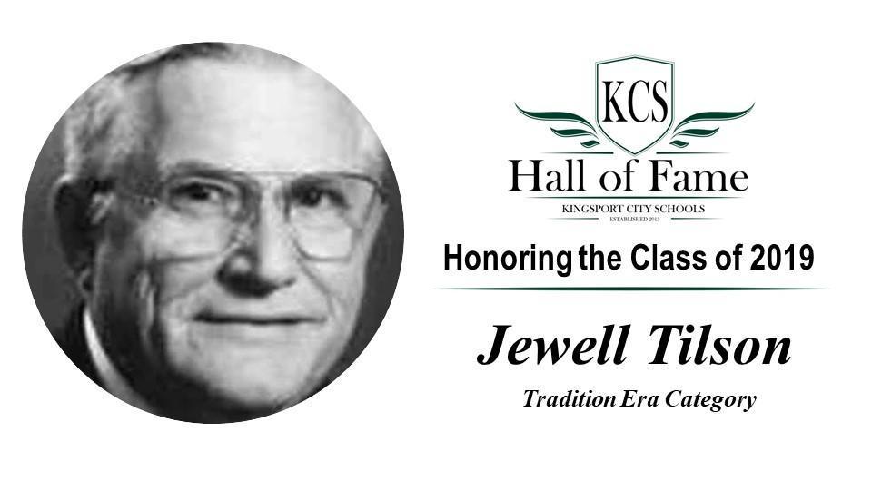 Jewell Tilson