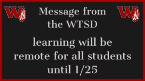 Hybrid learning to resume 1/25