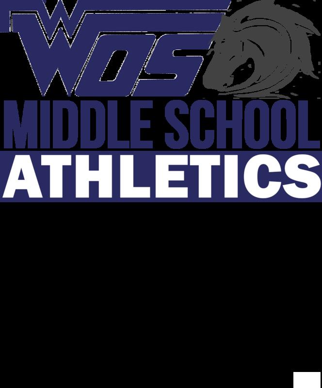 WOSMS athletics