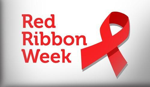GMS Red Ribbon Week Art Contest Featured Photo