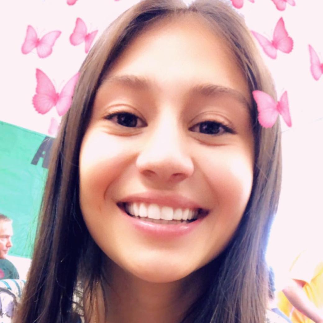 Nayeli Colunga's Profile Photo