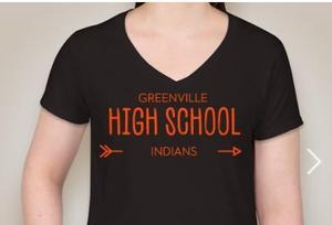 Sample GHS tee shirt
