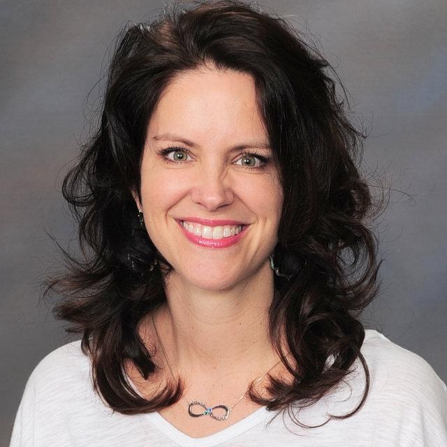Rebecca Brown's Profile Photo