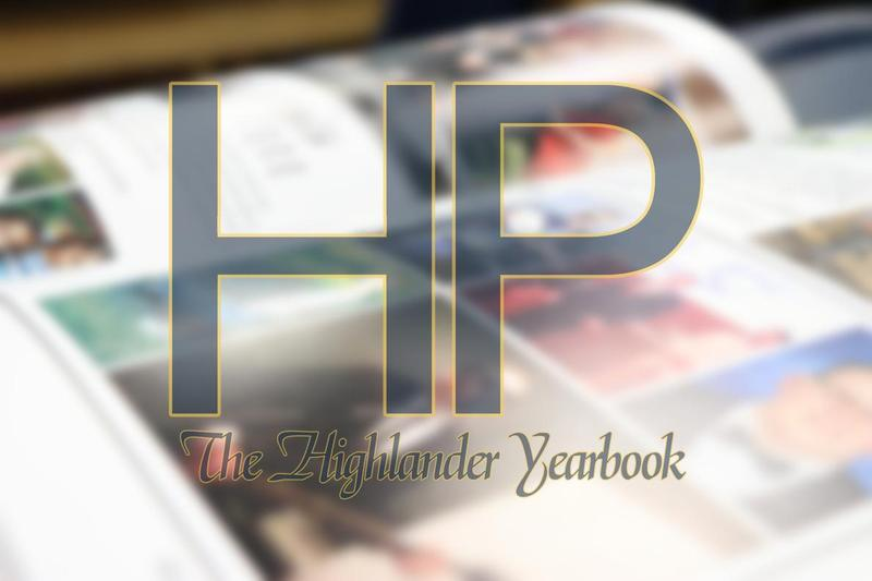 Highlander Yearbook Senior Tributes on sale August 29 Featured Photo