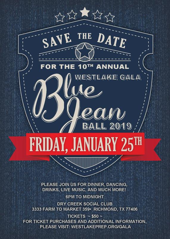 WPA 10th Annual Gala - Blue Jean Ball Thumbnail Image