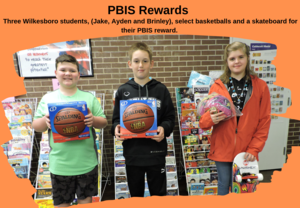 PBIS Reward